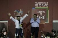 EURO BÖLGESİ - Çipras Açıklaması 'Zafer Yunan Halkının'