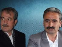 BATMAN BELEDIYE BAŞKANı - İki belediye başkanı tutuklandı
