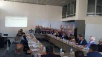 MUSTAFA HIDAYET VAHAPOĞLU - MHP Ankara İl Teşkilatı 1 Kasım Seçimleri İçin Çalışmalara Başladı