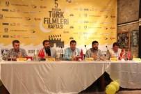 MAGAZİN GAZETECİLERİ DERNEĞİ - Bodrum Türk Filmleri Haftası Başlıyor