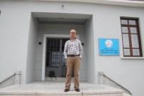 Rum Okulu 40 Yıl Sonra Yeniden Açılıyor