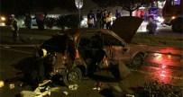 A9 - Taklalar Atan Araçta Can Pazarı Açıklaması 2 Ölü, 2 Yaralı!