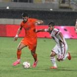 SERKAN ERGÜN - Ziraat Türkiye Kupası 2. Tur