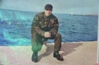 ÇÜRÜK RAPORU - Askerde Gözlerini Kaybeden Özcan Gazilik Unvanı İstiyor