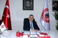 KURBAN İBADETİ - Samsun'da Bayram Mesajları
