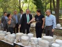CEM SULTAN - Muradiye Külliyesi 30 Eylül'de Ziyarete Açılıyor