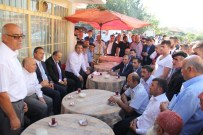 AK Partililer Bayramda Buluştu