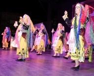 EBRU SANATı - Aliağa'da Sanat Eğitimi İçin Son Günler