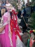 PIYES - Bu Köyde Bayram Bir Başka Kutlanıyor