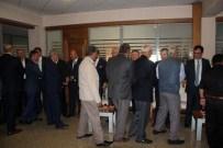 Taşköprü'de Bayramlaşma Töreni Düzenlendi