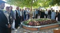 AK Parti'den İlçelerde Tam Saha Seçim Çalışması