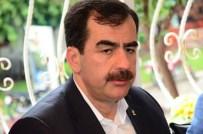 MEHMET ERDEM - AK Parti Milletvekili Adayı Erdem'den Açıklama