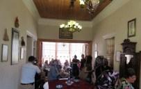 ADALA - Büyükşehir'le Kültür Yolculuğu Başladı