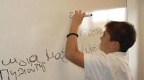 Gökçeada Rum Okulunda 40 Yıl Sonra Ders Zili Çaldı
