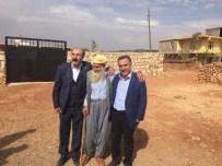 10 Köy Gezen AK Partili Ebubekir Bal İçin 10 Kurban Kesildi