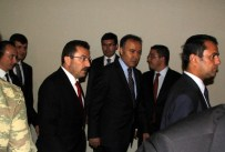 İL EMNİYET MÜDÜRLERİ - 3'Üncü Seçim Güvenliği Bölge Toplantısı, Bakan Altınok'un Başkanlığında Erzurum'da Yapıldı