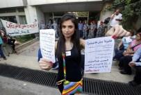 YOLSUZLUK - Lübnan'daki Gösteriler