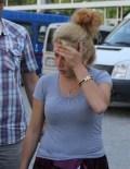 PARA HIRSIZLIĞI - 12 Suçtan 13.5 Yıl Ceza Alan Kadın Tutuklandı
