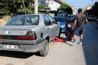 LASTİK TAMİRCİSİ - 30 Aracın Lastiklerini Patlattılar