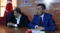 CENGİZ YAVİLİOĞLU - AK Parti İl Başkanı Yeşilyurt, Milletvekili Aday Adaylarını Açıkladı