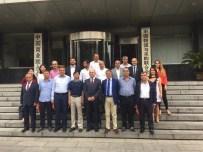 ALI KAVAK - Çin'e Kiraz İhracatında Engeller Kalkıyor
