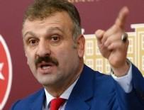 OKTAY SARAL - Oktay Saral'dan Ertuğrul Özkök'e sert tepki