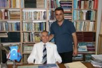 İSA YUSUF ALPTEKIN - Sürgündeki Doğu Türkistan Hükümeti Başbakan Yardımcısı Hızırbek Gayretullah Açıklaması 'Türkiye Yanımızda Olsun'