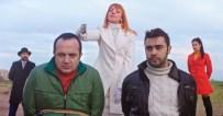 AYLİN ASLIM - 'Adana İşi' Filminin Özel Gösterimi Optimum'da