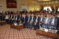 TAHSIN ARSLAN - AK Parti Aday Tanıtım Toplantısı Yapıldı