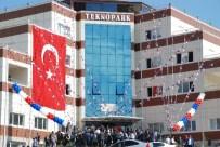 MAKİNE FABRİKASI - Işık Açıklaması 'Türkiye 90'Lı Yıllarda Enerji Ve Güç Kaybetti'