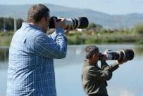 Kuş Gözlemcileri Acıgöl'de Bir Araya Gelecek