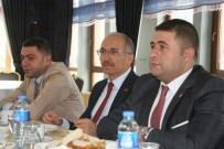 MEHMET ALI ÇAKıR - MHP Yozgat Milletvekili Adayı Çakır, 1 Kasım Seçimlerinde MHP Oyunu Daha Da Yükseltecek