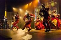 ROMEO VE JULIET - 'Romeo&Julıet' Efsanesi yeniden başlıyor