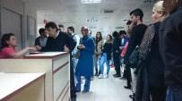 ÖZEL GÜVENLİK - SGK'da Genel Sağlık Sigortası Yoğunluğu