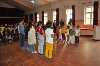 SAVAŞ ÖZDEMİR - Ürgüp'te İlköğretim Haftası Kutlandı
