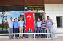 UYGUR TÜRKÜ - Uygur Türkü Aileye Büyükşehir Sahip Çıktı