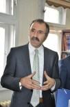 CENGİZ YAVİLİOĞLU - Cengiz Yavilioğlu AK Parti'den Aday Adayı Oldu