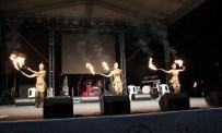 SUZAN KARDEŞ - Trakya Bağ Bozumu Festivali Devam Ediyor