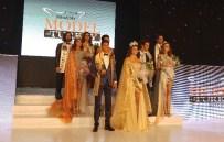 GÜRBEY İLERİ - Türkiye'nin En Güzel Ve En Yakışıklı Modelleri Seçildi