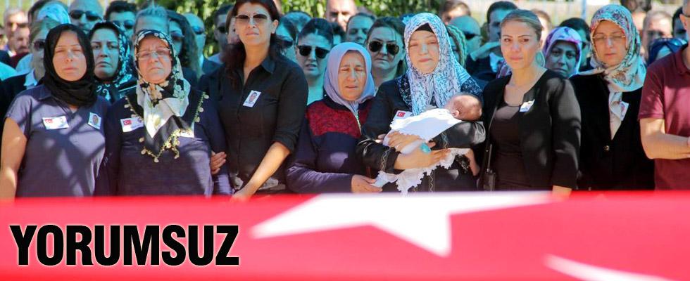 Şehit Polis Memuru Murat Savaş Kale İçin Tören Düzenlendi