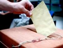 MEHMET TIRYAKI - 4 parti anlaştı, 1 Kasım'da bir ilk gerçekleşecek