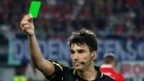 FUTBOL SPORU - İtalyan Futbolunda Yeşil Kart Dönemine Geçiliyor