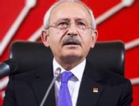 Kılıçdaroğlu'ndan ittifak atağı