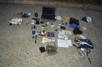 Ordu'da 7 Evden Hırsızlık Yapıldığı İddiası