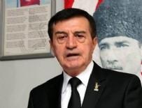 OSMAN PAMUKOĞLU - Osman Pamukoğlu CHP'den aday iddiası