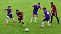 BURAK ÖZCAN - Spor Toto 3. Lig 3. Grup