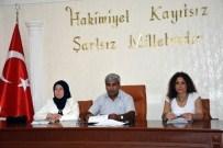 HİSSE SATIŞI - Kilis Belediye Meclisi Toplandı