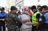 Kırıkkale'de İki Eve Şehit Ateşi Düştü