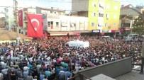 HILMI ÖZKÖK - Turgutlu, Şehidini Son Yolculuğuna Uğurladı