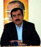MEHMET ERDEM - AK Parti'li Erdem'den Behçeli'ye 'Saray Yürüyüşü' Tepkisi